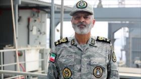 Ejército iraní, listo para responder al mínimo error con seriedad