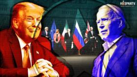 Pacto nuclear iraní: ¿Trump y Biden siguen la misma política?