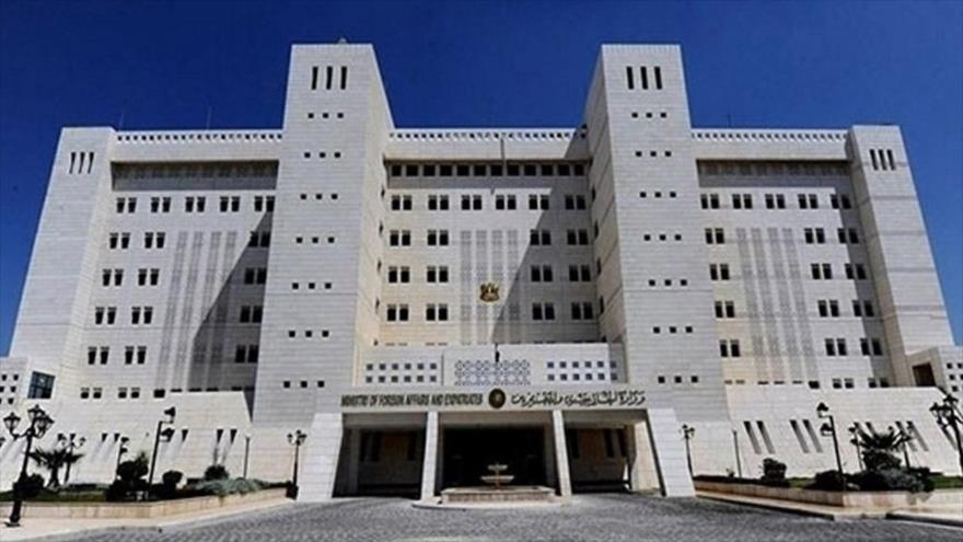 Siria exige a ONU actuar para poner fin a agresiones de EEUU | HISPANTV