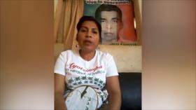 Jornada global digital por México y Ayotzinapa