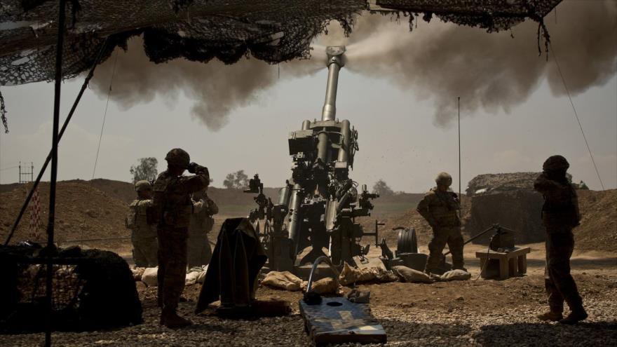 Legislador iraquí insta a Bagdad a aclarar ataques aéreos de EEUU | HISPANTV