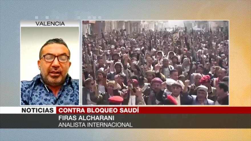 'Riad hace pasar hambre a yemeníes ante su heroica resistencia'