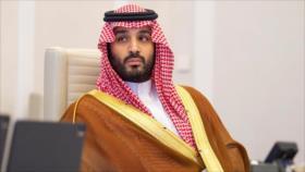 ONG piden a EEUU sancionar al propio Bin Salman por caso Khashoggi