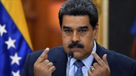 """Maduro advierte que Venezuela """"revisará a fondo"""" lazos con España"""