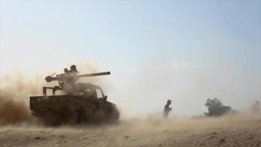 Tropas yemeníes matan a decenas de aliados de Arabia Saudí en Marib | HISPANTV