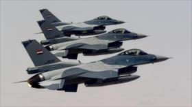 Irak mata a un 'emir' de Daesh en bombarderos antiterroristas