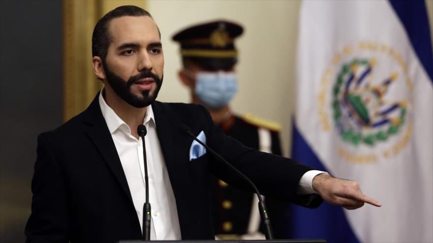 Salvadoreños acuden a las urnas para renovar el Congreso | HISPANTV