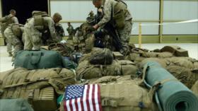 """Habrá una guerra """"jamás vista"""" si EEUU no sale de Afganistán"""