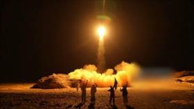 Yemen saca pecho por armas que golpean lo profundo de Arabia Saudí