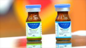 Irán ensaya en humanos su segunda vacuna contra coronavirus