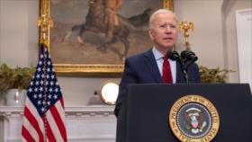 Biden no levanta sanciones contra Venezuela, quizá las aligeraría