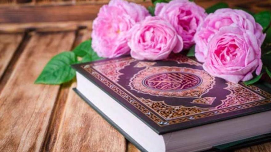 El camino hacia la luz: Sura Al-Ahcaf , versos 6-10