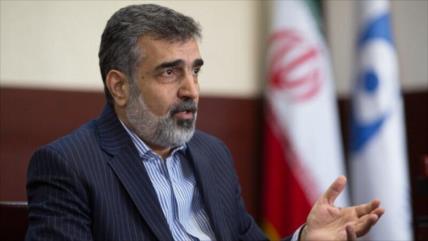 Irán: Si no se levantan sanciones, no se entrega información a AIEA