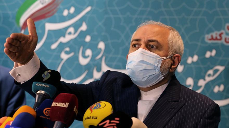 Irán responderá a cualquier resolución de AIEA en su contra