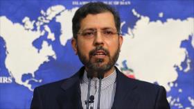 Irán refuta alegato de Netanyahu sobre explosión en barco israelí