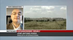 Egido: Postura antisraelí de Europa es simbólica y débil