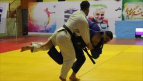 Tribunal Arbitral del Deporte anula suspensión contra judo de Irán