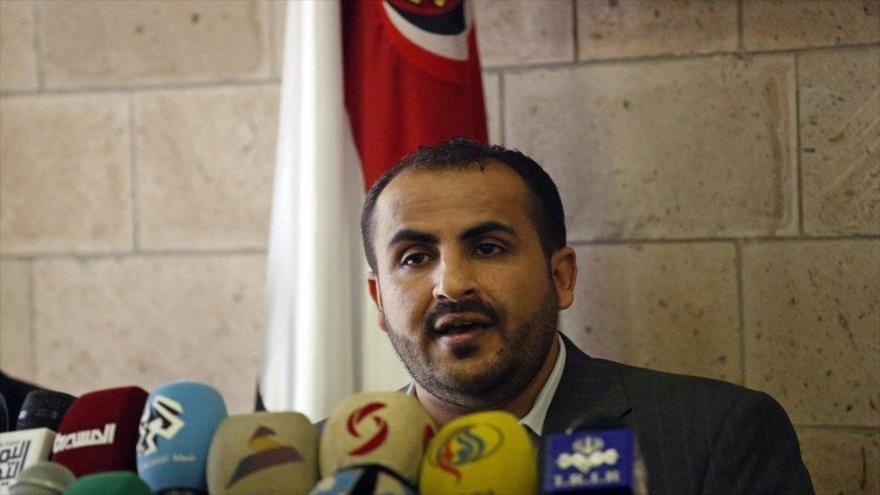 Ansarolá: Detener agresión saudí y asedio es mejor ayuda a Yemen | HISPANTV