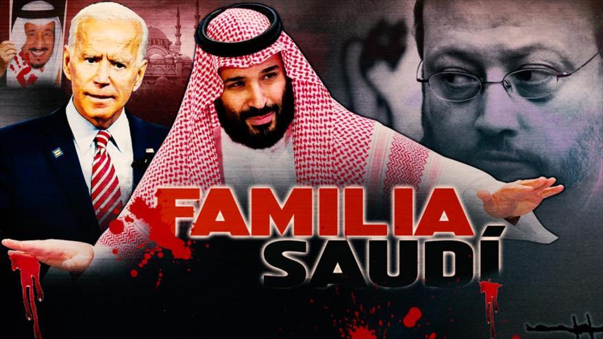 Detrás de la Razón: Bin Salman, príncipe heredero, sería culpable de la muerte de Khashoggi, afirma reporte