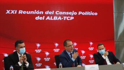 ALBA-TCP denuncia políticas guerreristas de países occidentales