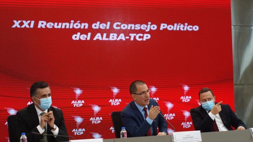 Medidas malintencionadas. ALBA contra dominación. Represión en Chile - Boletín: 01:30 - 02/03/2021