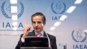 AIEA: Inspecciones en Irán no deben usarse como moneda de cambio