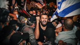 Dentro de Israel: Año de crisis para Israel