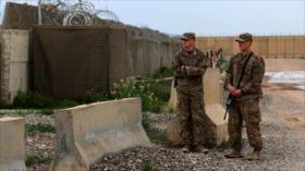 Al-Fath: No hay otra opción que expulsar a tropas de EEUU de Irak