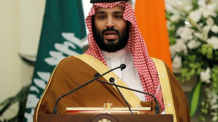 "ONU ve ""peligrosa"" decisión de EEUU de no sancionar a Bin Salman | HISPANTV"