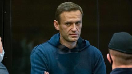 EEUU y UE imponen sanciones contra Rusia por el caso Navalni