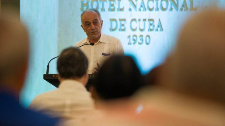 25 eurodiputados apoyan carta a Biden contra bloqueo a Cuba | HISPANTV