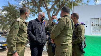 Israel intentará 'influir' en la CPI para proteger a sus fuerzas