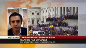 González: Estados Unidos práctica el terrorismo a la carta