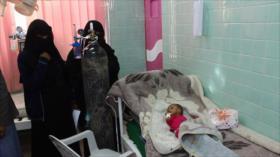 Irán respalda esfuerzos de ONU para acabar con la guerra en Yemen