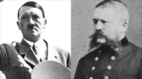 Cartas del padre de Hitler revelan cómo fue crianza del dictador