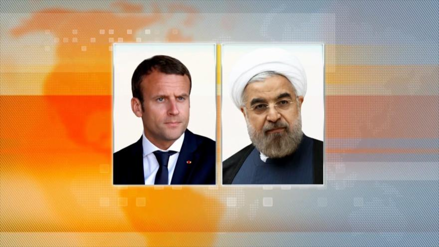 Acuerdo nuclear. Asesinato de Khashoggi. Política migratoria - Boletín: 01:30 - 03/03/2021