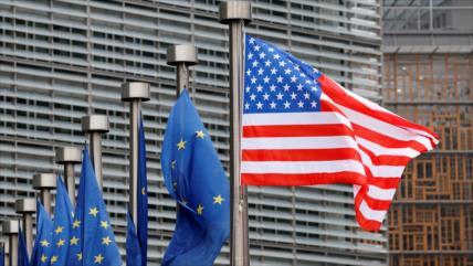 Unión Europea: ¿el verdadero patio trasero de EEUU?