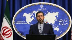Irán refuta acusaciones de EEUU en su contra sobre Yemen