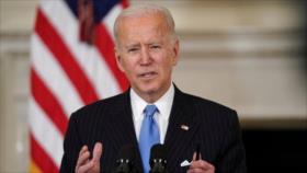 """80 congresistas exigen a Biden revertir """"crueles"""" sanciones a Cuba"""