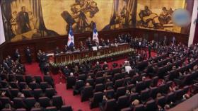 Críticas y elogios al discurso del presidente dominicano