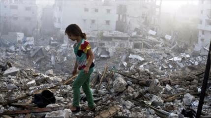 Palestina saluda decisión de CPI para investigar crímenes de Israel