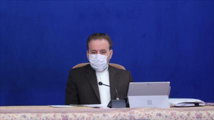 """Irán alerta de una resolución """"hostil y no constructiva"""" de la AIEA"""