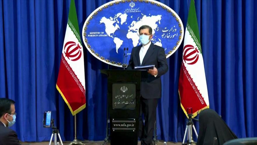 Fracaso de EEUU. Acuerdo nuclear iraní. Guerra en Yemen - Noticias Exprés: 19:30 - 3/3/2021