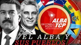Detrás de la Razón: Alba denuncia como criminales las sanciones estadounidenses contra Venezuela