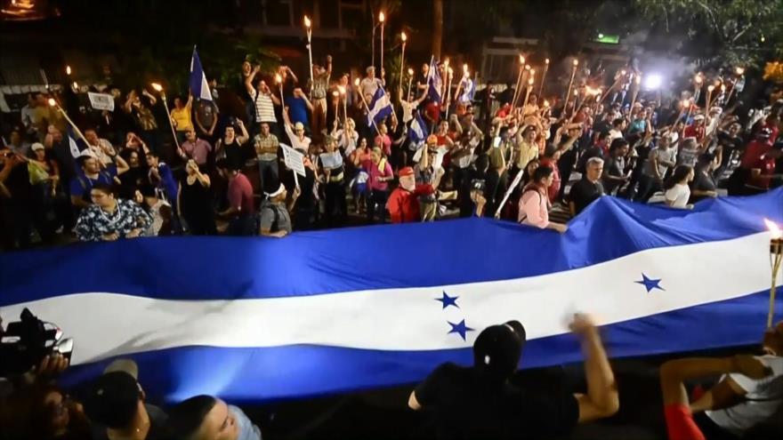 Síntesis: Corrupción en América Latina