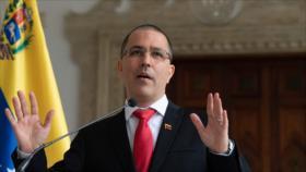 """Venezuela rechaza extensión de """"ilegal"""" decreto de EEUU en su contra"""