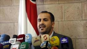 """Yemen desmiente diálogo con EEUU, """"punta de flecha de enemistad"""""""