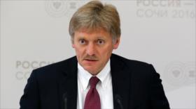 Rusia dará una respuesta recíproca a las sanciones del Occidente