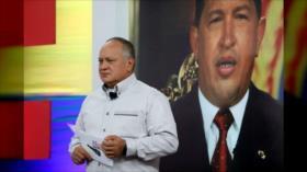 'El imperialismo no ha podido ni podrá con Venezuela'