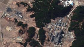 ¿Está Corea del Norte extrayendo plutonio para armas nucleares?